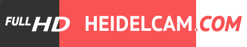 Heidelberg Webcam Live Full HD