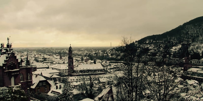 Winterzauber in Heidelberg 2014_4