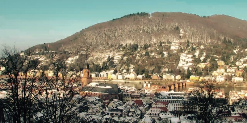 Winterzauber in Heidelberg 2014_3